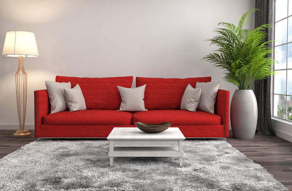 Follow These Tips to Have a Hassle-Free Living Room Furniture Shopping Experience