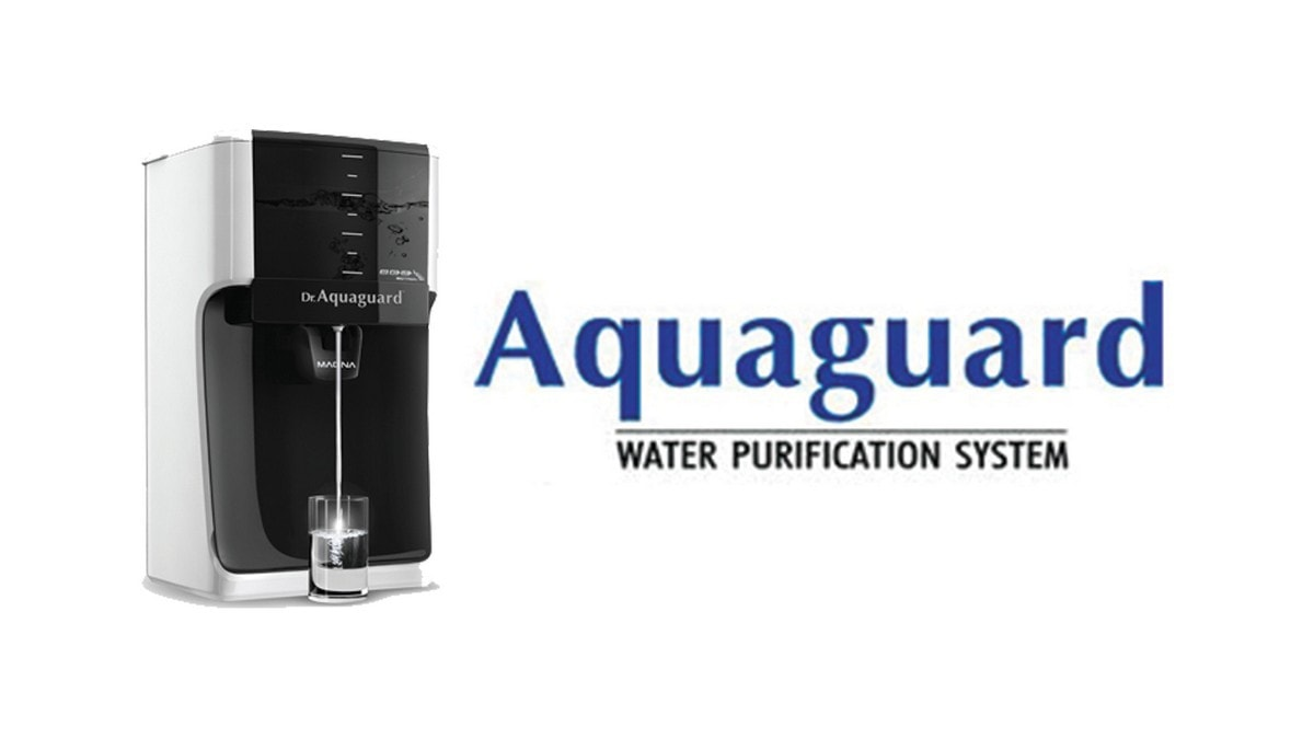 Why to go for an Aquaguard?