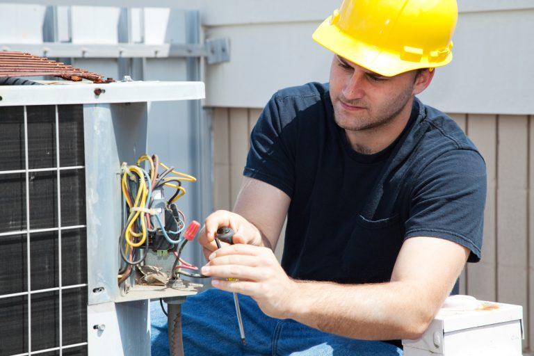 How HVAC Technicians Make Your Home Safer