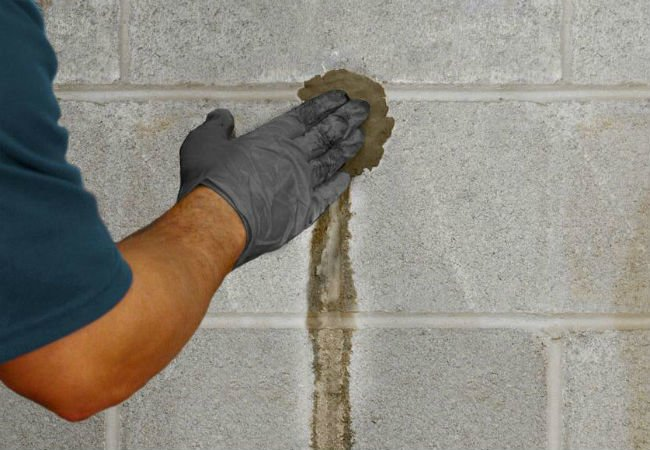 How to Stop Water Seepage in Your Basement